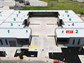 Factory, Warehouse & Industrial commercial property for lease at 10-12 Sigma Drive Croydon VIC 3136