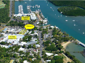 Factory, Warehouse & Industrial commercial property for lease at 7 Warner St Port Douglas QLD 4877