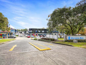 Factory, Warehouse & Industrial commercial property for lease at Unit 6/8 Victoria Avenue Castle Hill NSW 2154