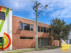 Showrooms / Bulky Goods commercial property for lease at 18-20 Beresford Street Mascot NSW 2020