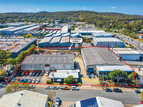 Factory, Warehouse & Industrial commercial property for lease at 27 Pentex Street Salisbury QLD 4107