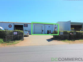 Factory, Warehouse & Industrial commercial property for lease at 1/27 Mansell Street Wilsonton QLD 4350