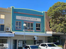 Offices commercial property for lease at Part First Floor/738 Old Princes Highway Sutherland NSW 2232
