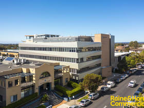 Medical / Consulting commercial property for sale at Suite 3.04/24 Bigge Street Liverpool NSW 2170