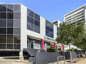 Offices commercial property for lease at 33/10 Benson Street Toowong QLD 4066