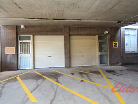 Factory, Warehouse & Industrial commercial property for lease at 2/103 HUNTER STREET Hornsby NSW 2077