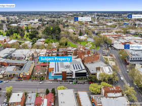 Offices commercial property for lease at Level 1, 10-16 Forest Street Bendigo VIC 3550