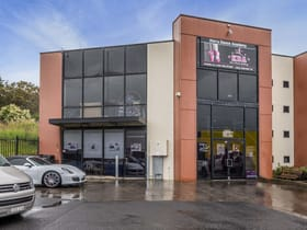 Factory, Warehouse & Industrial commercial property for lease at 1/11 Blaxland Serviceway Campbelltown NSW 2560