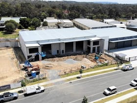 Offices commercial property for lease at 23 City Link Drive Carrara QLD 4211