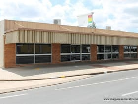 Offices commercial property for lease at 6/10 Hospital Road Emerald QLD 4720