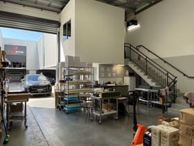 Factory, Warehouse & Industrial commercial property for lease at Unit 50/8 Jullian Close Pagewood NSW 2035