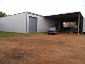 Industrial / Warehouse commercial property for sale at 37 Skelton Street Dalby QLD 4405