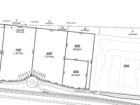 Development / Land commercial property for sale at 547 INDUSTRY PARK/547 Woolcock Street Mount Louisa QLD 4814
