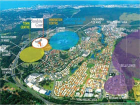 Development / Land commercial property for sale at Lot 21 Sippy Downs Drive Sippy Downs QLD 4556