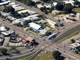 Factory, Warehouse & Industrial commercial property for sale at 1- 5 Railway Avenue Railway Estate QLD 4810