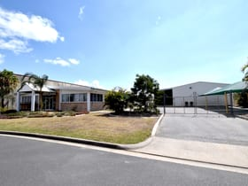 Factory, Warehouse & Industrial commercial property for lease at 9 Hilliard Street Gladstone Central QLD 4680