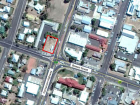 Industrial / Warehouse commercial property for lease at 29B Bowen Street Roma QLD 4455