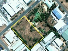 Development / Land commercial property for sale at 59-63 Sheppard Street Hume ACT 2620