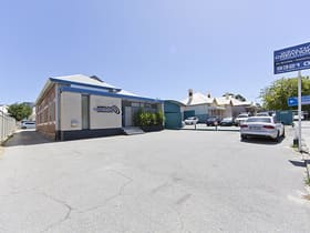 Offices commercial property sold at DEVELOP, LAND HOLD OR OCCUPY/1023 Wellington Street West Perth WA 6005