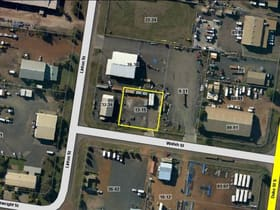 Factory, Warehouse & Industrial commercial property for sale at 13 - 15 Walsh Street Roma QLD 4455