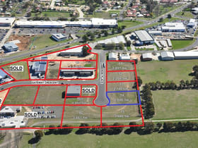 Industrial / Warehouse commercial property for sale at 14 Cameron Pl Orange NSW 2800