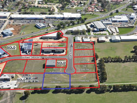 Industrial / Warehouse commercial property for sale at 16 Cameron Pl Orange NSW 2800