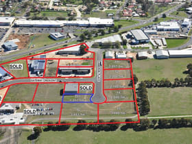 Industrial / Warehouse commercial property for sale at 16A Cameron Pl Orange NSW 2800