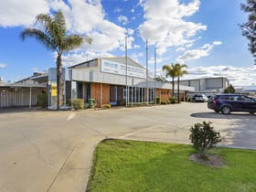 Factory, Warehouse & Industrial commercial property for sale at 79 North  Street Albury NSW 2640