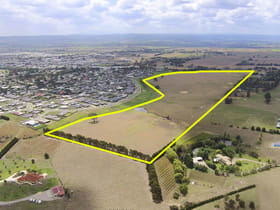 Development / Land commercial property for sale at Lot A1 & B1 Ellavale Drive Traralgon East VIC 3844