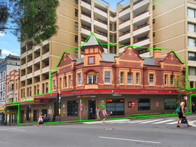 Hotel, Motel, Pub & Leisure commercial property for sale at Elizabeth Street Surry Hills NSW 2010