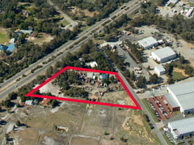 Development / Land commercial property for sale at 624 Bickley Road Maddington WA 6109