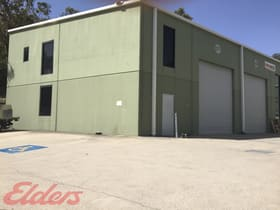 Factory, Warehouse & Industrial commercial property for sale at 27/4-6 Hamley Road Mount Kuring-gai NSW 2080