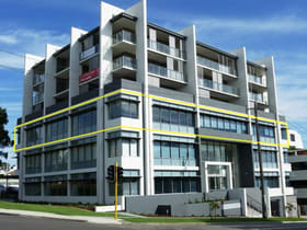 Offices commercial property sold at Level 2 / 111 Colin Street West Perth WA 6005