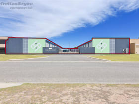 Industrial / Warehouse commercial property for sale at 10 Helmshore Way Port Kennedy WA 6172