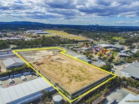 Development / Land commercial property for lease at 2580 Ipswich Road Darra QLD 4076