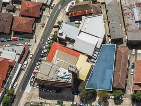 Development / Land commercial property for sale at Part 71-91 Audley Street Petersham NSW 2049