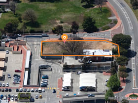 Development / Land commercial property for sale at 29 Church Avenue Armadale WA 6112