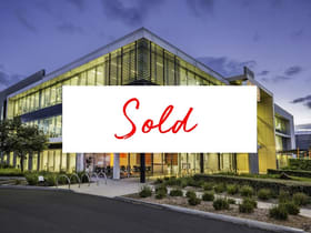 Offices commercial property sold at 294 Bay Road Cheltenham VIC 3192