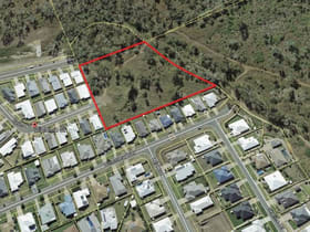 Development / Land commercial property for sale at 100 Diploma Street Norman Gardens QLD 4701