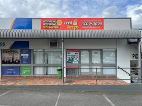 Shop & Retail commercial property for lease at 5/5-7 Lavelle St Nerang QLD 4211