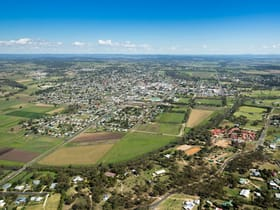 Development / Land commercial property for sale at Lots 2 and 4 Dight Road Rosenthal Heights QLD 4370