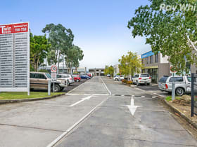 Factory, Warehouse & Industrial commercial property sold at 17/756 Burwood Hwy Ferntree Gully VIC 3156