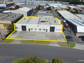 Industrial / Warehouse commercial property for sale at A & B/28 Sarich Court Osborne Park WA 6017
