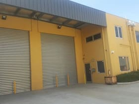 Industrial / Warehouse commercial property for sale at Unit 9, 46-50 Buchanan Road Brooklyn VIC 3012