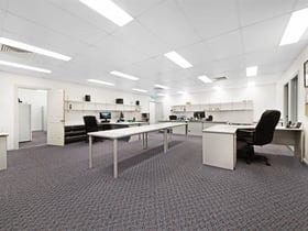 Industrial / Warehouse commercial property sold at Unit 1, 6 Morton Close Tuggerah NSW 2259