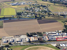 Industrial / Warehouse commercial property for sale at 1 Alexandra Street Ooralea QLD 4740