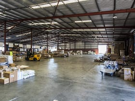 Industrial / Warehouse commercial property sold at 3 Fargo Way Welshpool WA 6106