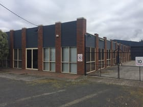 Industrial / Warehouse commercial property for sale at 71 Princes Drive Morwell VIC 3840
