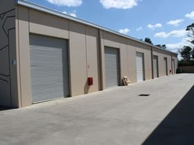Industrial / Warehouse commercial property sold at 10/17 Sharnet Circuit Pakenham VIC 3810