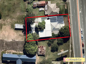 Development / Land commercial property for sale at Acacia Ridge QLD 4110